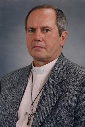 Padre Wilson Denadai